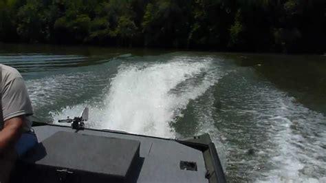 14ft alumacraft duck boat inboard jet drive 10 000 - Duck Boat Jet Drive