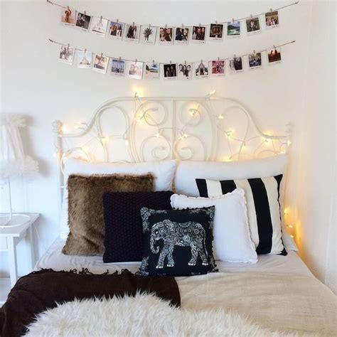 como decorar tu cuarto bonito las 25 mejores ideas sobre colgar fotos en pinterest