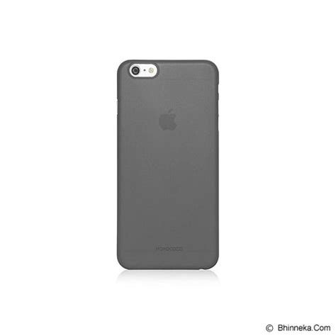 Monocozzi Ultra Slim Shell For Iphone 6s White jual monocozzi lucid slim for iphone 6s plus grey