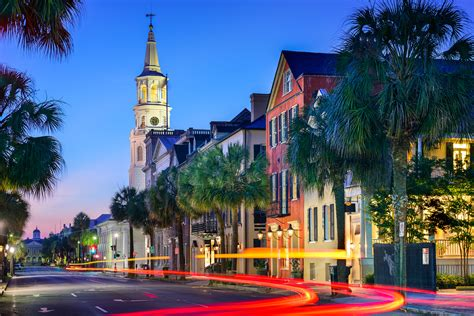 Pictures South Carolina