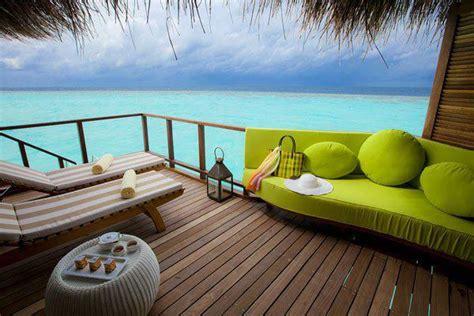 hawaiian bungalow resorts hawaii water bungalow vacation travel around the world