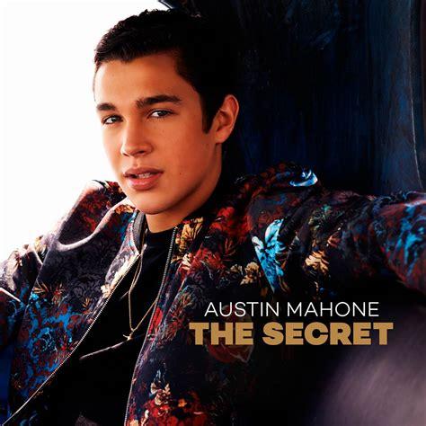 mahone the secret la portada disco