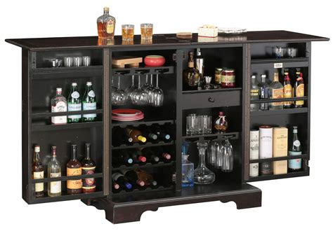 Open Bar Cabinet Bar Furniture Brunello Wine And Bar Console The Pool Shoppe