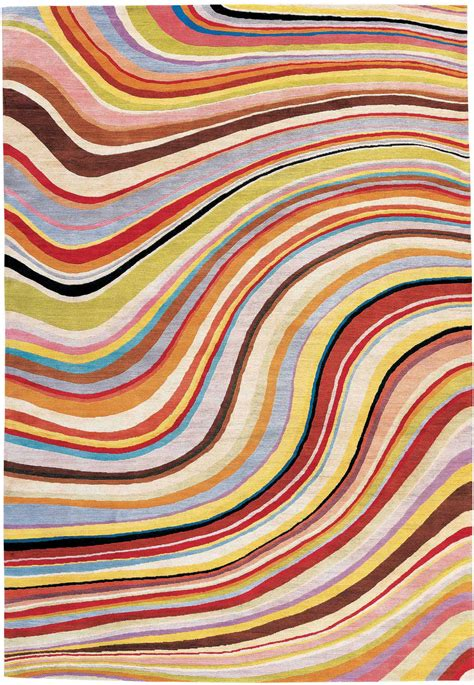 The Rug Co by I Want A Knock Paul Smith Rug The Ruggist