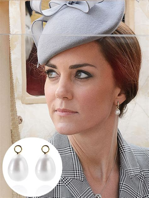 New Kate And Jewelry Pieces Now On Pre Order by Princess Kate S Jewelry Designer Reveals All Style News