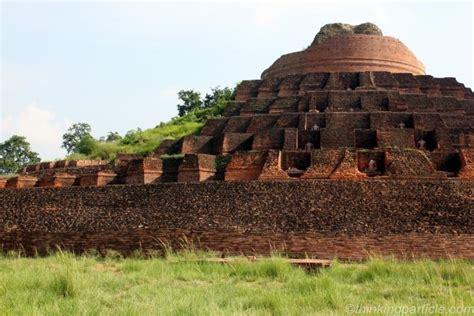 750 Meters To Feet by Kesariya Bihar Kesariya Buddhist Stupa Kesariya Stupa