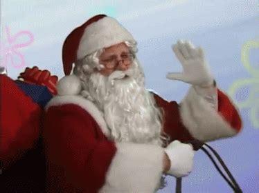 ho ho ho ho muthafuckahs gif santa claus squidward discover share gifs