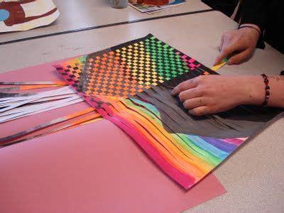 132 best weaving for children images on