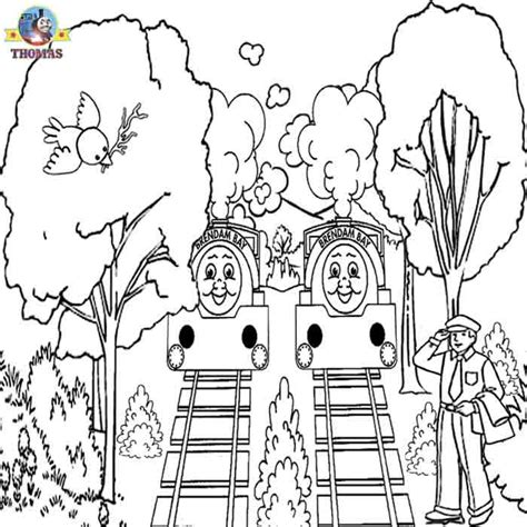 Tank Engine Coloring Pages tank engine coloring pages coloring home