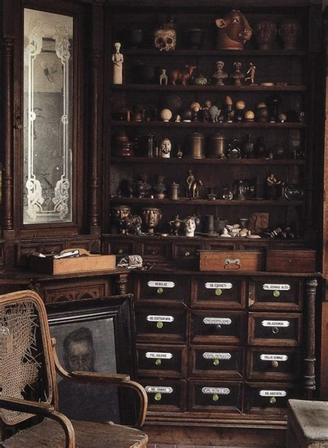 Curiosity Cabinets by Berkeley Cabinets Of Curiosities