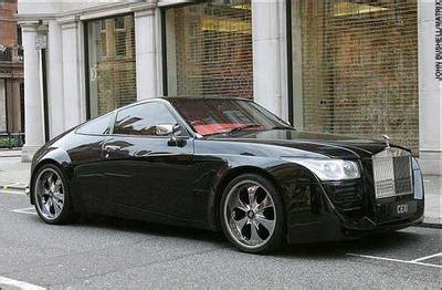cexi rolls royce rolls royce quot batmobile quot spotted in london life english