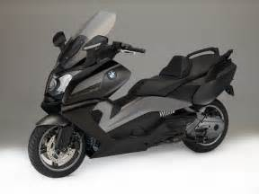 Bmw C650gt 2015 Bmw C600 Sport And C650gt Special Edition Maxi