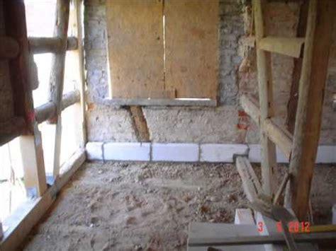 bodensanierung altbau fachwerkhaus sanierung 002 wohnzimmer
