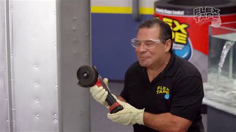flex tape saw boat in half i sawed this boat in half youtube