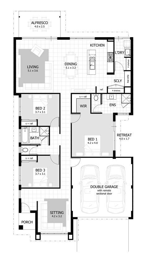 bedroom house plans home designs celebration homes