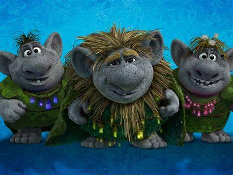 imagenes trolls reales frozen 2 13 cosas que queremos ver en la secuela