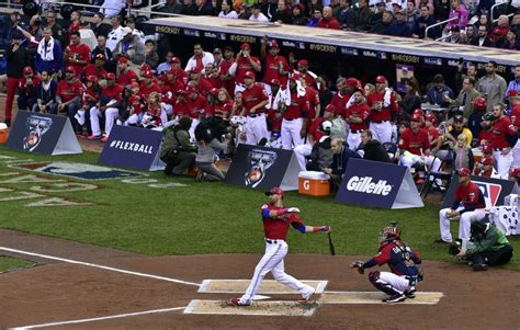 Home Run Baseball by 7 Home Run Derby Rule Changes That Should Happen Asap
