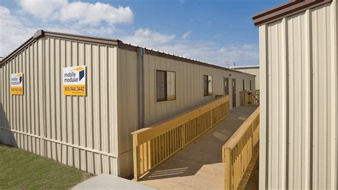 mobile modular modular buildings case studies mobile modular