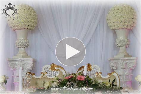 Altrosa Deko Hochzeit by Altrosa Dekoration Und Hochzeitsdekoration In Vintage Stil