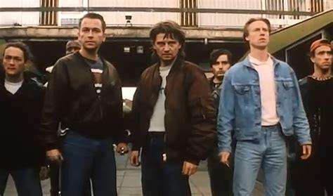 Primo Hooligan hooligans 1995