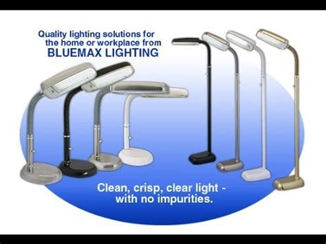 bluemax lighting