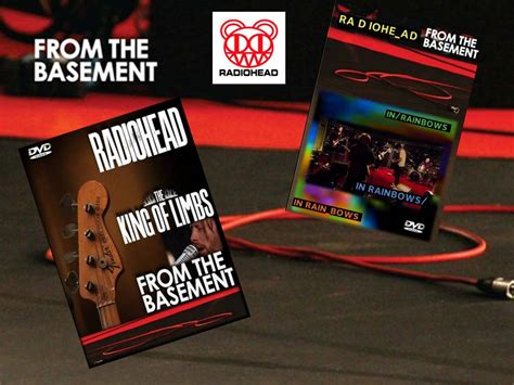 live from the basement radiohead live from the basement dvd s wearethelastbeatniks