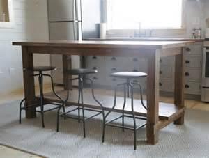 easy kitchen island plans ana white build a farmhouse style kitchen island for alaska lake cabin free and easy diy