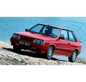 Renault 11 Turbo Best Of The Breed  PetrolBlog