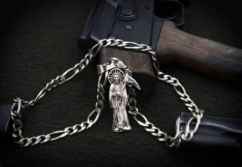 cadenas de muerte facebook im 225 genes originales de la santa muerte que nunca viste
