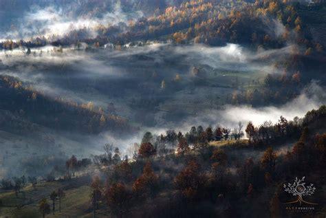 stunning transylvania scenery   alex robciuc