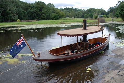 boat canopy thames steam river launch google search steam launch