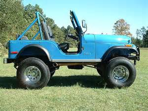 Jeep Cj5 For Sale 1979 Jeep Cj5 For Sale Cheraw South Carolina