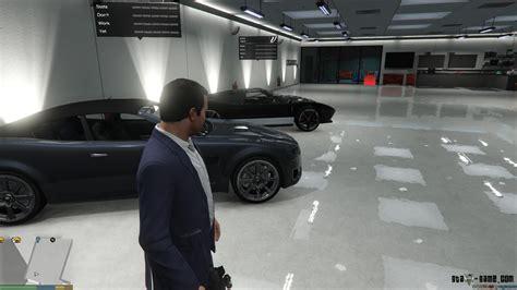 single player garage 187