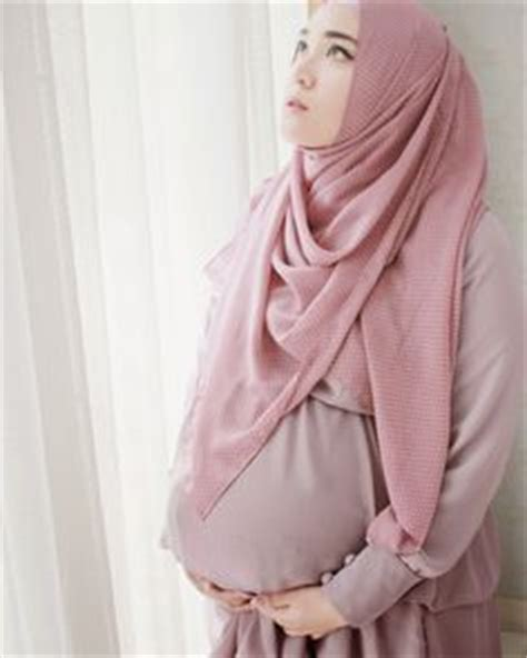 Haircut During Pregnancy In Islam   hijab style for pregnant women hijab pinterest