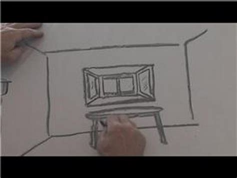 how to a bay drawing techniques ideas how to draw a bay window