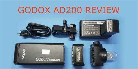 Godox Ad200 Flash Kamera review godox ad200 pocket flash for photographers