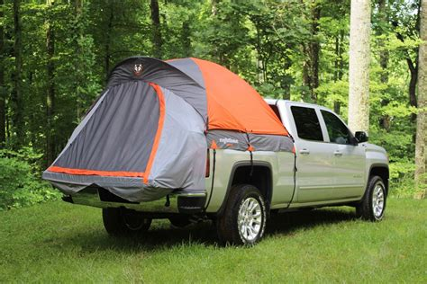 Truck Bed Tents by Truck Bed Tents For 2015 Chevrolet Silverado 2500