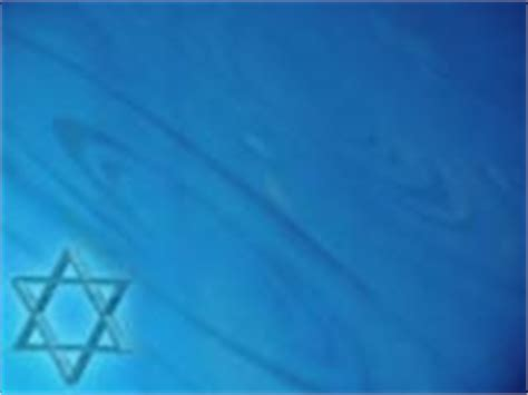 jewish templates for powerpoint powerpoint templates and themes star of david 06