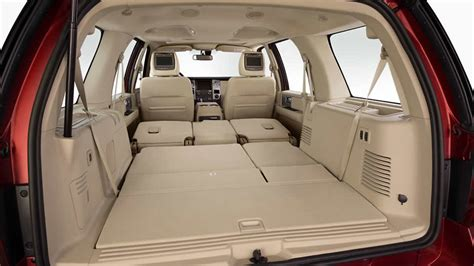 Ford Expedition 2015 Interior by Automotivetimes 2015 Ford Expedition Review
