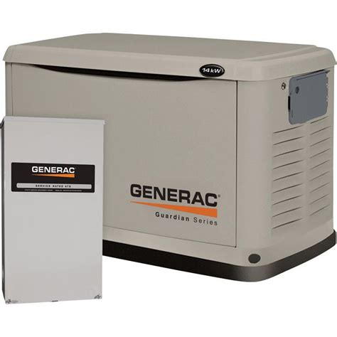 this generac guardian series standby generator provides