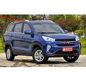 SUV Wuling Hongguang S3 Penantang Rush Dan Terios  Car