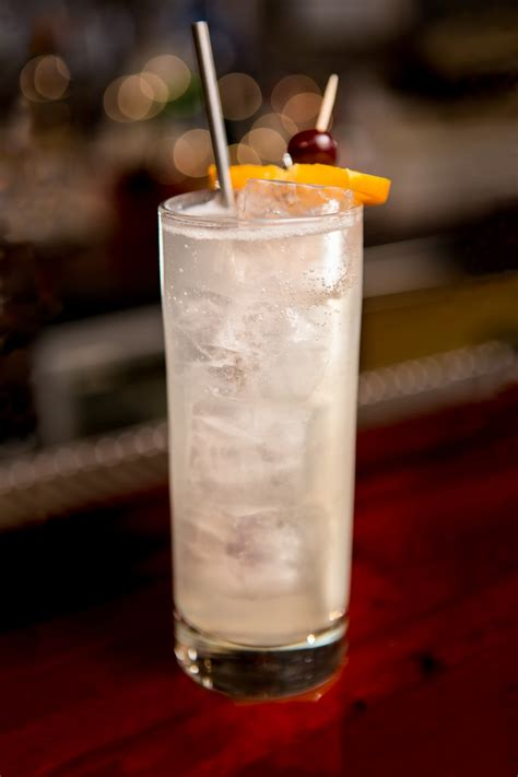 tom collins c 243 mo preparar un c 243 ctel tom collins the gourmet journal