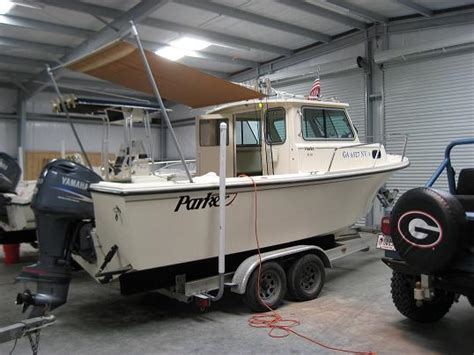 pilot house fishing boats for sale 2003 parker 2120 pilot house the hull truth boating