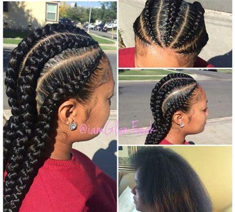 cornrow hairstyles instagram pinterest the world s catalog of ideas