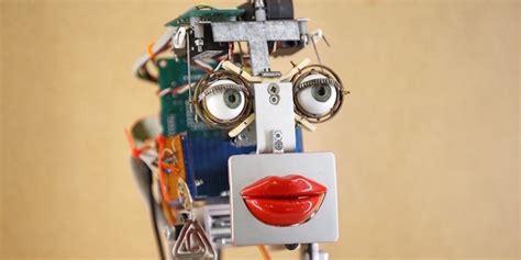 film sui robot umanoidi a londra c 232 una grande mostra sui robot dall inizio dei
