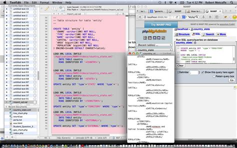 xml tutorial in urdu mysql xml import primer tutorial robert metcalfe blog