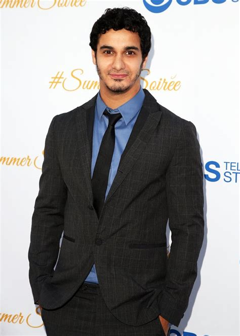 elyes gabel ethnicity of celebs what nationality elyes gabel picture 15 3rd annual cbs television studios