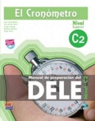 el cronometro c2 alejandro bech tormo 9788498484151