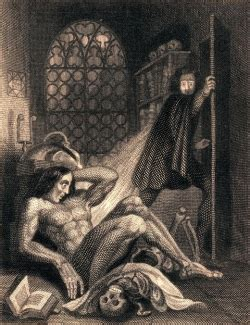 Themes Of Creation In Frankenstein | frankenstein photos