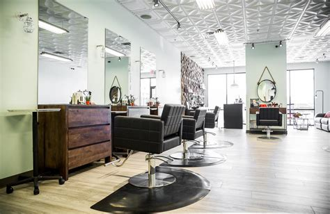 Hair Detox Salon Nj by Detox Salon And Stacey Kaptain A Look At The Clean Air Studio